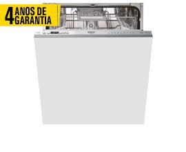Máquina Lavar Louça HOTPOINT HIO3C21CW 4 ANOS GARANTIA