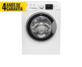 Máquina Lavar e Secar Roupa HOTPOINT RDSG86207SEU 4 ANOS GARANTIA