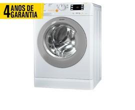 Máquina Lavar e Secar Roupa INDESIT XWDE861480X 4 ANOS GARANTIA