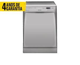 Máquina Lavar Louça INDESIT DFP58T94ZNX 4 ANOS GARANTIA